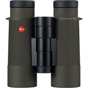 Leica Ultravid 8x42 HD-Plus Safari edition 2017 (100 only worldwide)