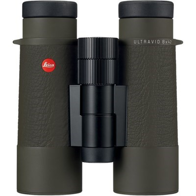 Product: Leica Ultravid 8x42 HD-Plus Safari edition 2017 (100 only worldwide)