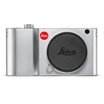 Product: Leica TL2 Body only Silver