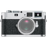 Leica SH M9-P Body 18Mp CCD sliver chrome (2,000 actuations new CCD) grade 9