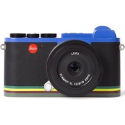 Leica CL Paul Smith Edition + 18mm f/2.8 Kit