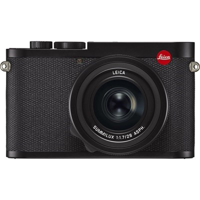 Product: Leica Q2 Black