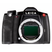 Leica SH S2-P Black Body grade 8