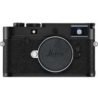 Product: Leica M10-P Black