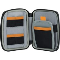 Product: Lowepro Compact Media Case 20 Black