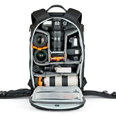 7e6cf9dbce Product  Lowepro Protactic BP 350 AW II Black