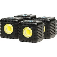 Product: Lume Cube 4 Pack (Black)
