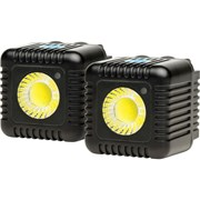 Lume Cube 2 pack (Black)