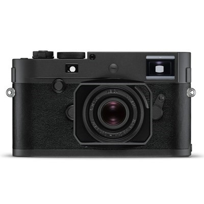 Product: Leica M (typ 246) + 35mm f/2 Summicron Stealth Edition