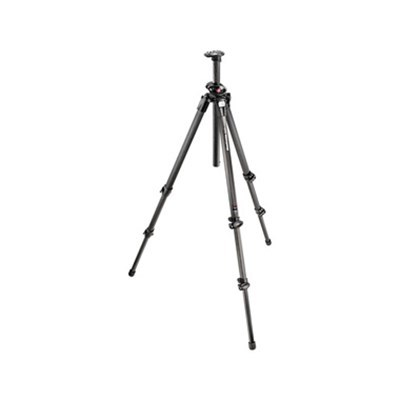 Product: Manfrotto 055CXPRO3 Carbon 3-Sect Tripod