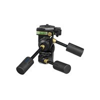 Product: Manfrotto 3D Super Pro 3-Way Head w/ Safety Catch (12kg Payload)