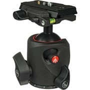 Manfrotto 055 Mag Ball Head Q5