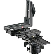 Manfrotto 057A5 Virtual Reality + Panoramic head (sliding)
