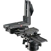 Manfrotto MH057A5 Virtual Reality & Panoramic Head (Sliding)