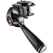 Manfrotto 293 Alu 3-Way head RC1