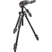 Manfrotto 290 Light Kit 3 Way Head