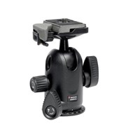 Manfrotto SH 498RC2 Midi Ball Head w RC2 grade 8