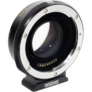 Metabones Canon EF to Sony E-Mount Speed Booster ULTRA II 0.71x Lens Adapter (5th Generation)