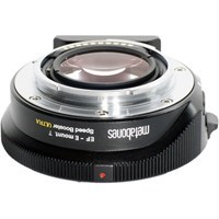 Product: Metabones Canon EF to Sony E-Mount Speed Booster ULTRA II 0.71x Lens Adapter (5th Generation)