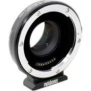 Metabones Canon EF-MFT lens adapter XL 0.64x T Speed Booster