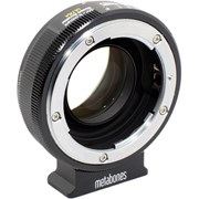 Metabones Nikon G-Fuji X lens adapter Speed Booster ULTRA 0.71x