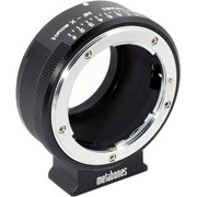 Metabones Nikon G-Fuji X lens adapter (matt black)