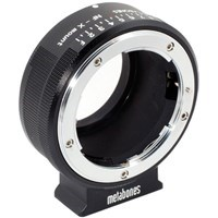 Product: Metabones Nikon G-Fuji X lens adapter (matt black)