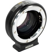Metabones Nikon G-MFT lens adapter Speed Booster ULTRA 0.71x