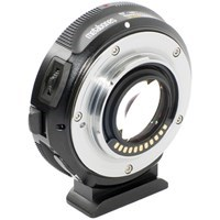 Product: Metabones Canon EF-MFT lens adapter ULTRA 0.71x T Speed Booster