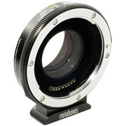 Metabones Canon EF-MFT lens adapter T Speed Booster ULTRA 0.71x