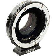 Metabones Canon EF-MFT lens adapter ULTRA 0.71x T Speed Booster