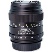 Mitakon Zhongyi 35mm f/2 Creator Lens: Canon EF (1 left at this price)