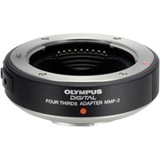 Olympus Four Thirds Lens Adapter MMF-2