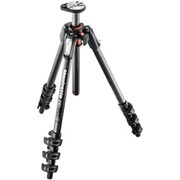 Manfrotto 190CXPRO4 Carbon 4-Sect Tripod