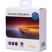 NiSi 100mm ND Long Exposure Kit
