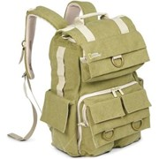 National Geographic SH NG5160 Earth Explorer Backpack Beige grade 9