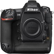 Nikon SH D5 Body (Dual CF) grade 9 (136,820 actuations, shutter rated to 400,000 actuations)