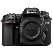Nikon D7500 Body only (Available 8 Jun 2017, Indicative price only)