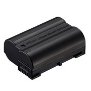 Nikon SH EN-EL15 Li-ion Rechargeable Battery D7100 D800 grade 9