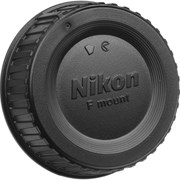 Nikon LF-4 Rear Lens Cap for Nikon F-mount Lenses