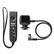 Nikon ML-3 Modulite Remote Control Set for pro DSLR with a 10-pin connecti