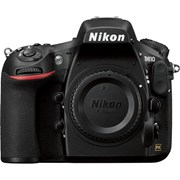 Nikon SH D810 Body only black Full Frame (54,250 actuations) grade 7