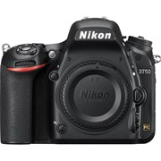 Nikon SH D750 Body only (12,116 actuations) grade 9