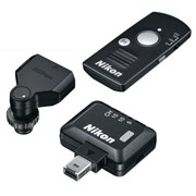 Nikon WR-10 Set Remote Control Set consists of 1 x WR-R10 wireless