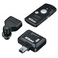 Product: Nikon WR-10 Wireless Remote Controller Set