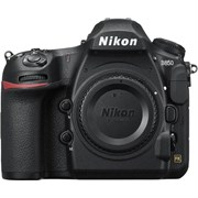 Nikon SH D850 Body grade 8 (47,187 actuations)