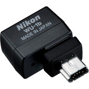 Nikon Wireless Mobile Adapter WU-1B For use with D600