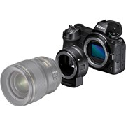 Nikon Z 7 + FTZ Adapter Kit