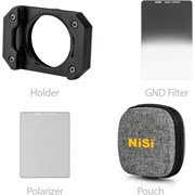 NiSi Filter System for Fujifilm X100 Series Cameras (Starter Kit)