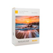 Nisi 100mm Sunset/Sunrise GND Special Edition Kit
